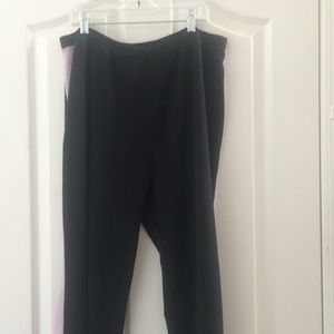 Women's Russell athletic slacks extra large